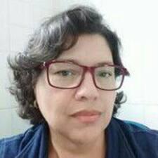 Profil utilisateur de Kátia