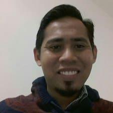 Mohd Rizuanizam的用户个人资料