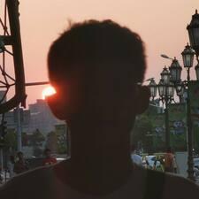 庞凯 User Profile