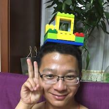 Användarprofil för Dongyang