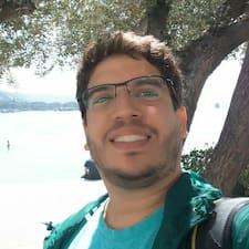 Pablonza User Profile