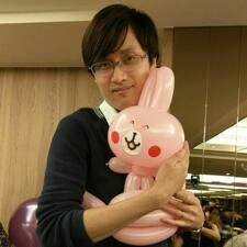 映渝 User Profile