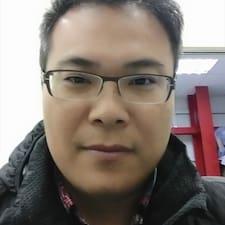 Profilo utente di Hao-Hsiang