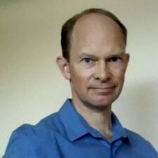 Graeme - Uživatelský profil