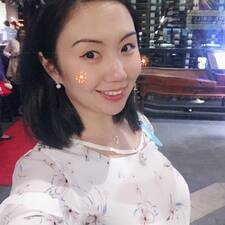 Profil utilisateur de Kiyara