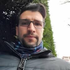 Majid Brugerprofil