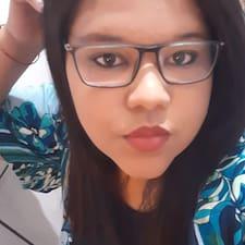 Nadiene Kullanıcı Profili