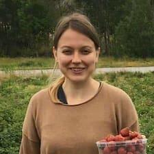 Profil korisnika Anzhelika