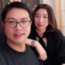 Xingyuan - Uživatelský profil