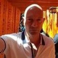Stefano Maria User Profile