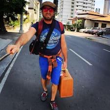 Profil korisnika Sergus