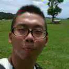 Jiun Shen님의 사용자 프로필