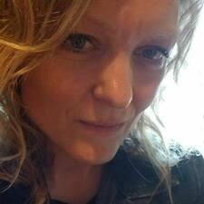 Madonna felhasználói profilja