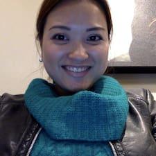 Tomoka User Profile
