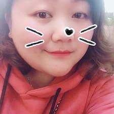 陈纤 User Profile