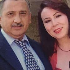 Profil Pengguna Lupita Y Juanma