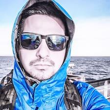 Jorge Luis User Profile