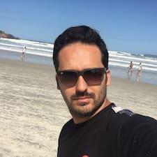 Renê - Uživatelský profil