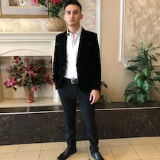 Profil korisnika Abdul