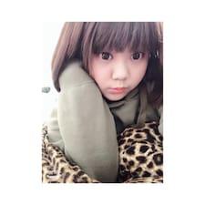 Perfil do usuário de 芳瑜