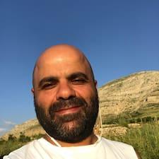 Elyas User Profile