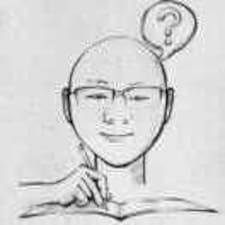 栋梁 - Uživatelský profil