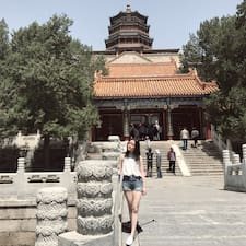 Nutzerprofil von Xinlu