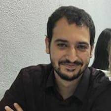 Профиль пользователя Isaias