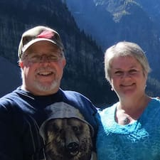 Ken & Kathie User Profile