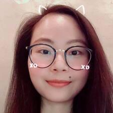 Ziqin User Profile