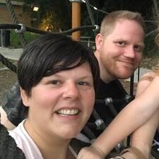 Michael And Renee User Profile
