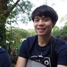 Kantaphon User Profile