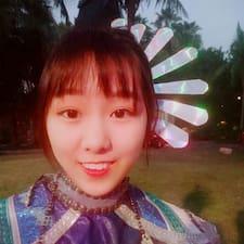 Profil Pengguna 依娜
