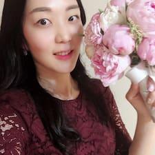 Seoyeon User Profile