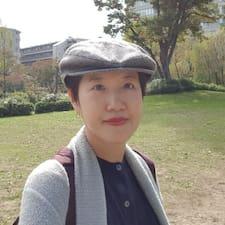 Nutzerprofil von 양희