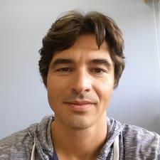 Profil utilisateur de Miguel André