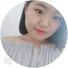 Perfil do utilizador de 亚宁