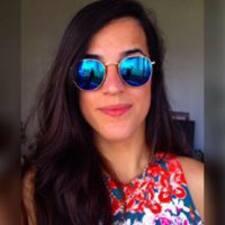 Catharina - Uživatelský profil