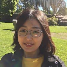 Yelee User Profile