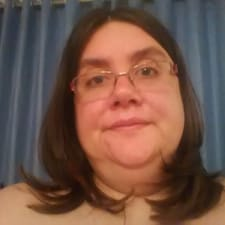 Sally Brugerprofil