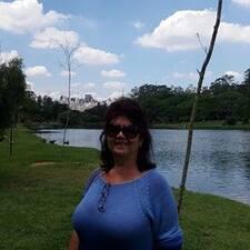 Maria Alessandra Chianca Ferreira User Profile
