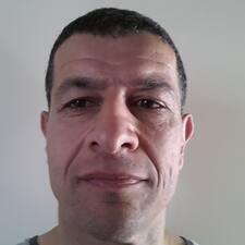Profilo utente di Salah