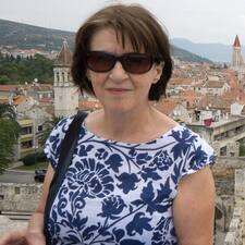 Marja-Liisa - Uživatelský profil