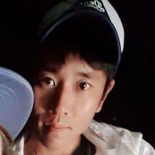 신유 felhasználói profilja