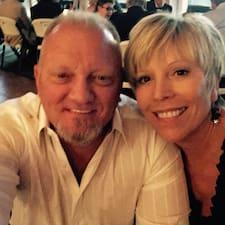 Carol And Scott to Superhost.