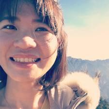 佩柔 User Profile
