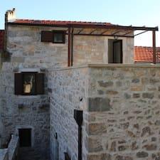 Profil korisnika Three Roof