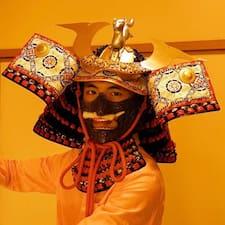 Xianghao Brukerprofil
