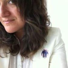 Miriam Isabel User Profile