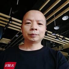 国军 User Profile